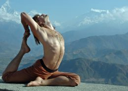 La-Scioltezza-kriya-yoga-evolution-busto