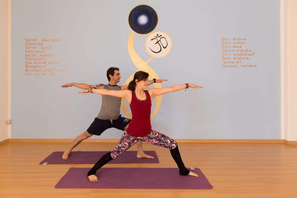 kriya-yoga-Hatha yoga-evolution-busto-arsizio
