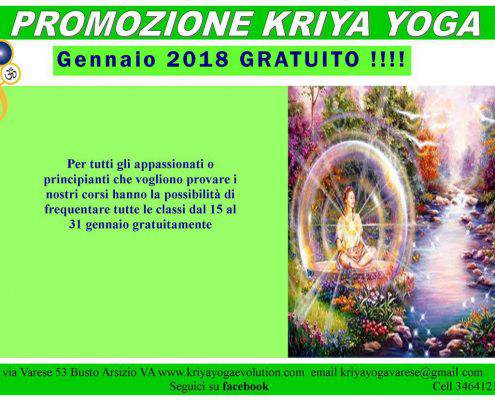 eventi yoga-promozione-gennaio-yoga-gratuito-kriya-yoga-evolution-busto