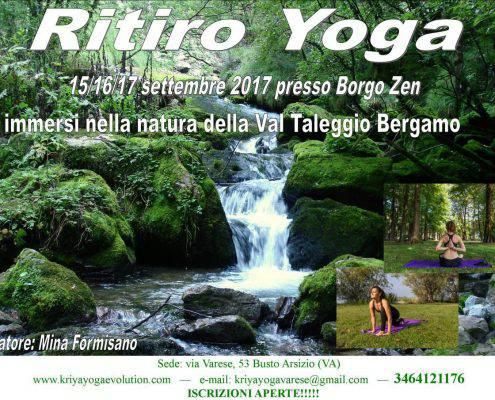 eventi yoga-ritiro-yoga-borgo-zen-kriya-yoga-evolution-busto.