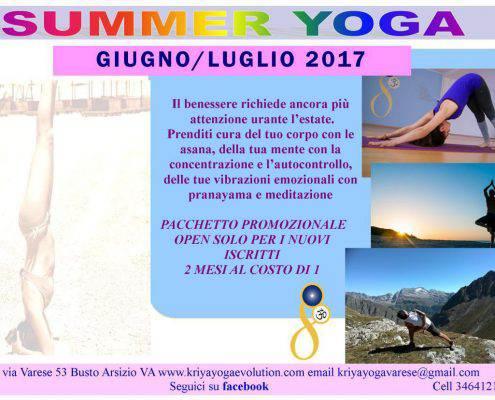 eventi yoga-summer-yoga-promozione-kriya-yoga-evolution-busto