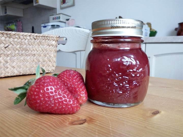 marmellata-di-fragole-senza-conservante