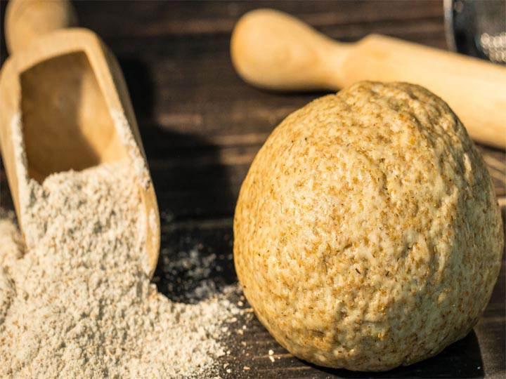 pasta frolla integrale-ricette di mina in cucina-mina formisano-yoga evolution