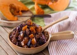 riso venere-mina formisano-ricette di mina-mina in cucina-kriyayogaevolution-fulvio falsanito