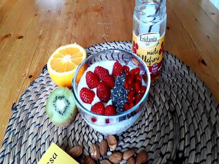 yogurt di soia-ricette yoga-ricette vegane-kriyayogaevolution-yoga busto-mina formisano-fulvio falsanito
