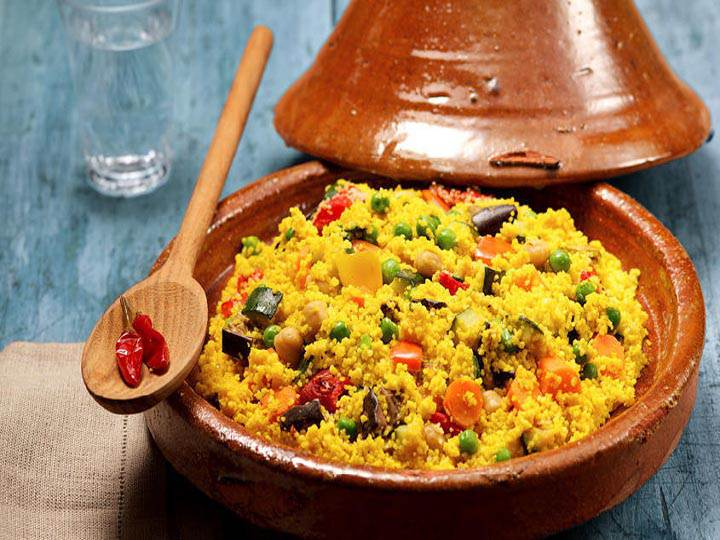 cous cous-cous cous orientale-ricette di mina-mina in cucina-yoga busto-kriyayogaevolution-mina formisano-fulvio falsanito