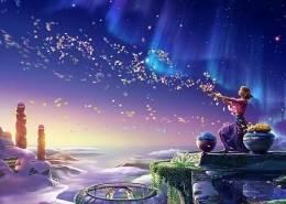 abbondanza dell universo-yoga busto-kriyayogaevolution-mina formisano-fulvio falsanito-yoga-dharma
