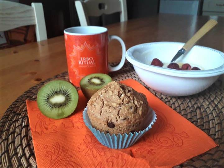 dolci senza burro-mina in cucina-ricette di mina-ricette yoga-ricette vegane-cucina yoga-kriyayogaevolution-yoga busto-mina formisano-torta- muffins al cocco