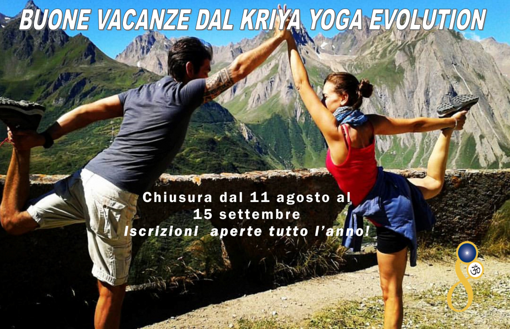 buone vacanze 2020-yoga busto-kriyayogaevolution-mina formisano-fulvio falsanito-yoga-yoga in vacanza