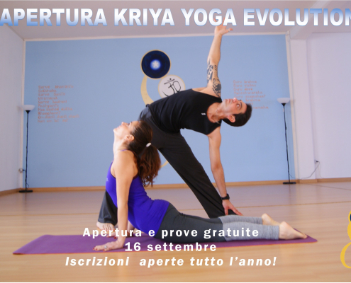 apertura-settembre-2020-yoga busto-kriyayogaevolution-mina formisano-fulvio falsanito-promozione-settembre