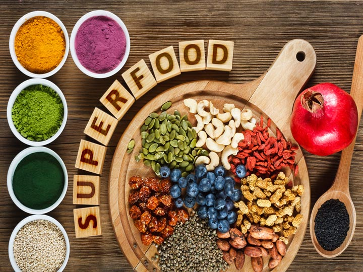 i super food antinfluenza-mina in cucina-ricette di mina-ricette yoga-ricette vegane-cucina yoga-kriyayogaevolution-yoga busto-mina formisano-contro i malanni invernali