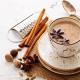 chai latte-mina in cucina-ricette di mina-ricette yoga-ricette vegane-cucina yoga-kriyayogaevolution-yoga busto-mina formisano-tè speziato