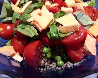 quinoa estiva-mina in cucina-ricette di mina-ricette yoga-ricette vegane-cucina yoga-kriyayogaevolution-yoga busto-mina formisano-il cibo degli inca